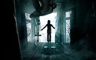 Conjuring, фільми, деман