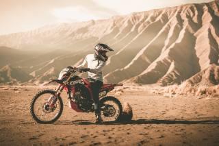 мотокрос, спорт, драйв, пісок