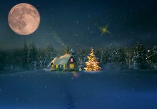new year, night, holiday