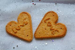 heart, Love, cakes