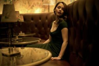 Эмилия Кларк, Emilia Clarke, actress