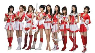 музика, група, girls generation