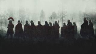 Евгений Кунгур, легионеры, vojáci, Služby, Sloup, římané, řím, brnění