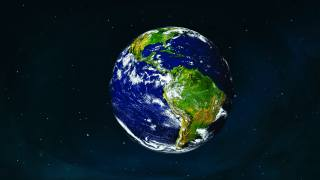 earth, planet, background