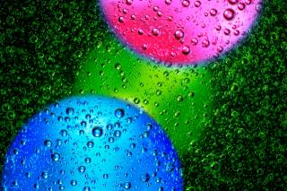 bubbles, saver, Color