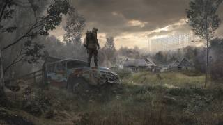 Stalker 2, S. t.and.l.to.e.r. 2, screenshot