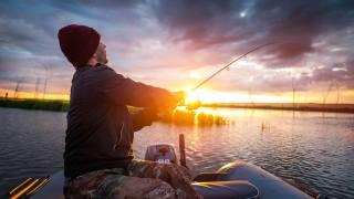 rybaření, rybář