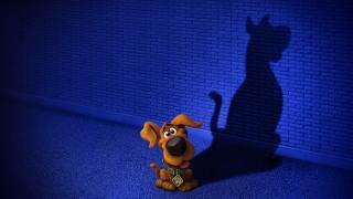 Scooby-Doo, In, Scoob, 2020