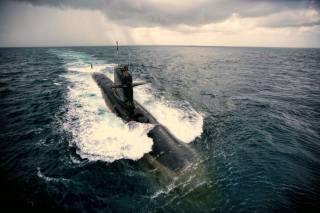 kalvari, submarine, India