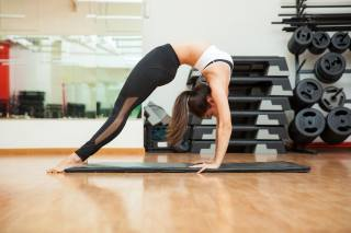 fitness, STRETCHING, exercise