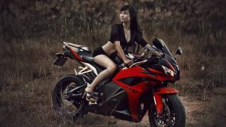 Honda CBR., model