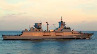 frigate, Navy, Germany