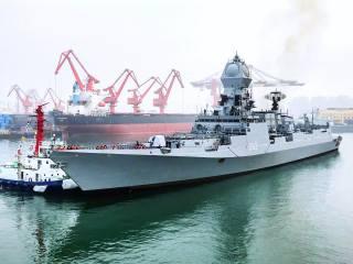 destroyer, калькутта, India