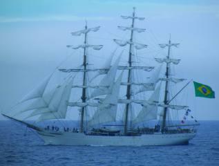 учебный, plachtění, loď