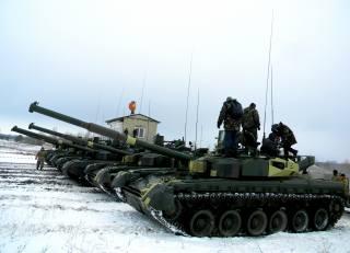 Оплот-М, mbt, brnění, síla, Ukrajina, nové, zbraně, super, Tank, OCHRANA, vojáci, ВСУ