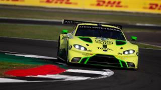 Aston Martin, vantage, GTE, track