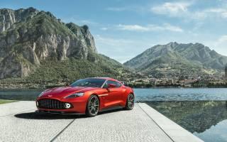 Cars, Aston Martin, Zagato
