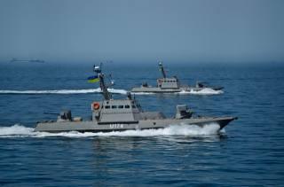 бронекатера, гюрза м, černé moře, Ukrajina