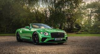 Bentley, Continental, GT, v8