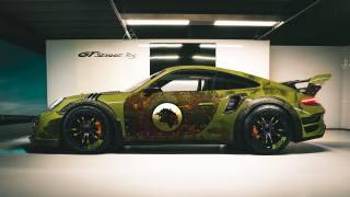 Porsche, 911, Авто
