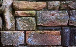 zeď, zednické práce, stará