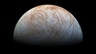 Jupiter, planet, space