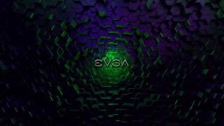EVGA, logo