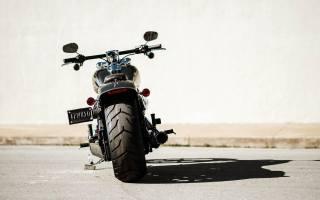 Harley Davidson, мотоцикл, велосипед, дорога, сонце