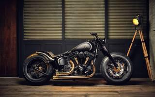 мотоцикл, байк, Подрібнювач