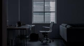 Офис.стул.стол письменный, window
