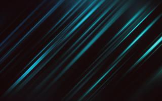blue abstract rays, blue lines, dark art, geometric shapes, lollipop, kreativní, abstract rays, geometry, modrá
