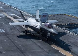 Fighter, lightning ii, F-35b