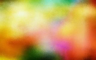 barevné sklo, sklo, Barvy