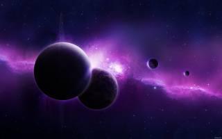 Галактика, планети, зірки