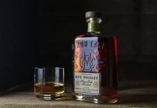 alcohol, drink, алкогольный, elite, brand, American, rye, Whiskey, whisky, whiskey, bottle, Glass, glass, glass, бурбон