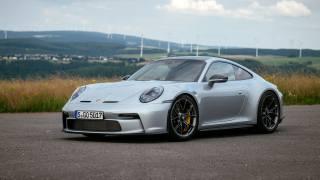Porsche, 911, GT3, Touring, PDK, 2021