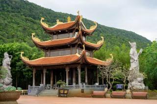 Vietnam, Храмы, sculpture