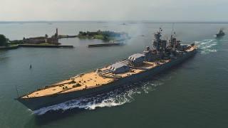 линейный, корабель, Советский Союз