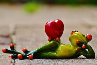 Любовь, день Св. Валентина, обои
