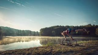 природа, спорт