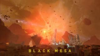 Black Mesa, Халф-Лайф, Source Engine