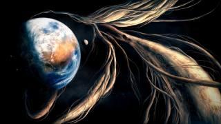 космос, вселенная.Земля