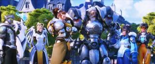 Blizzard Entertaiment, Overwatch II