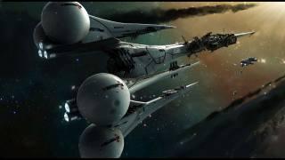 космічний корабель, космос