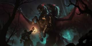 Ліга легенд, Legends of Runeterra, sixmorevodka studio, DUSKRIDER