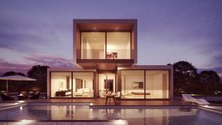 дом и уют, бассейн