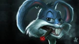hare, art
