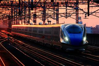 поезд, вагоны, состав