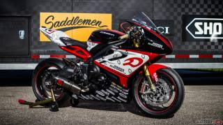 Jake Zemke, Joins Riders, Discount, triumph, team, motorcycle, the bike