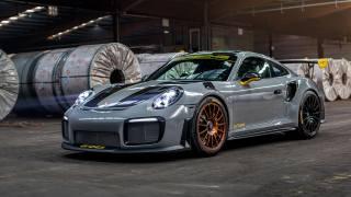 Edo, competition, Porsche, 911, GT2, RS